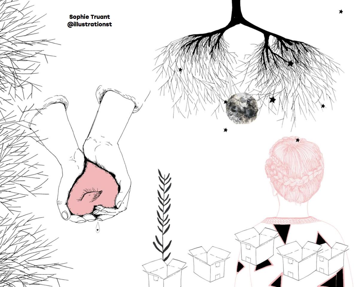We Have No Heart – Enfants Terribles Magazine