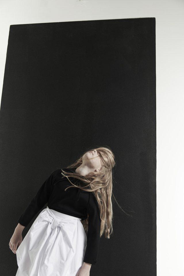 La Petite Magazine – Monochrome