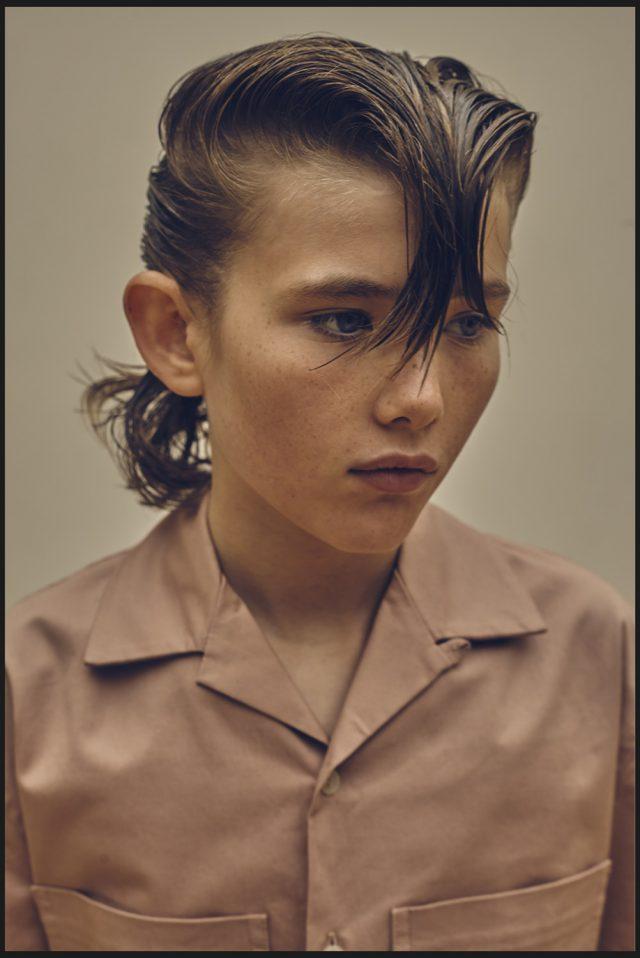 L'Enfant Terrible Magazine – Youth Culture