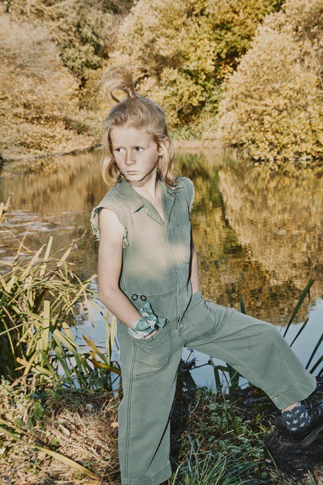 Collezioni Magazine – Boys Keep Swinging